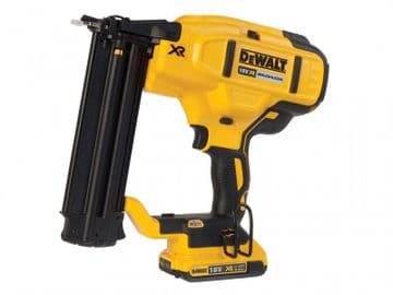 DCN680D2 Brushless XR 18 Gauge Brad Nailer 18V 2 x 2.0Ah Li-Ion